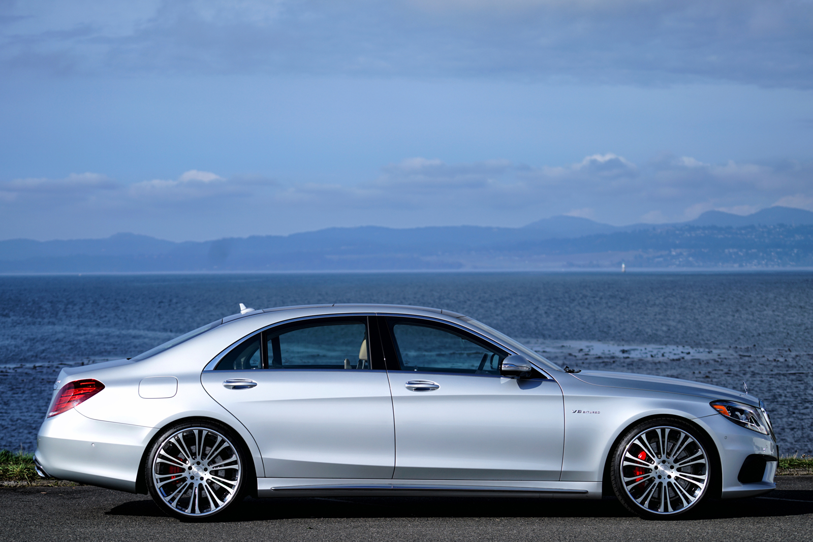 2014 mercedes benz s63 amg for sale silver arrow cars ltd for Mercedes benz s63 2014 price