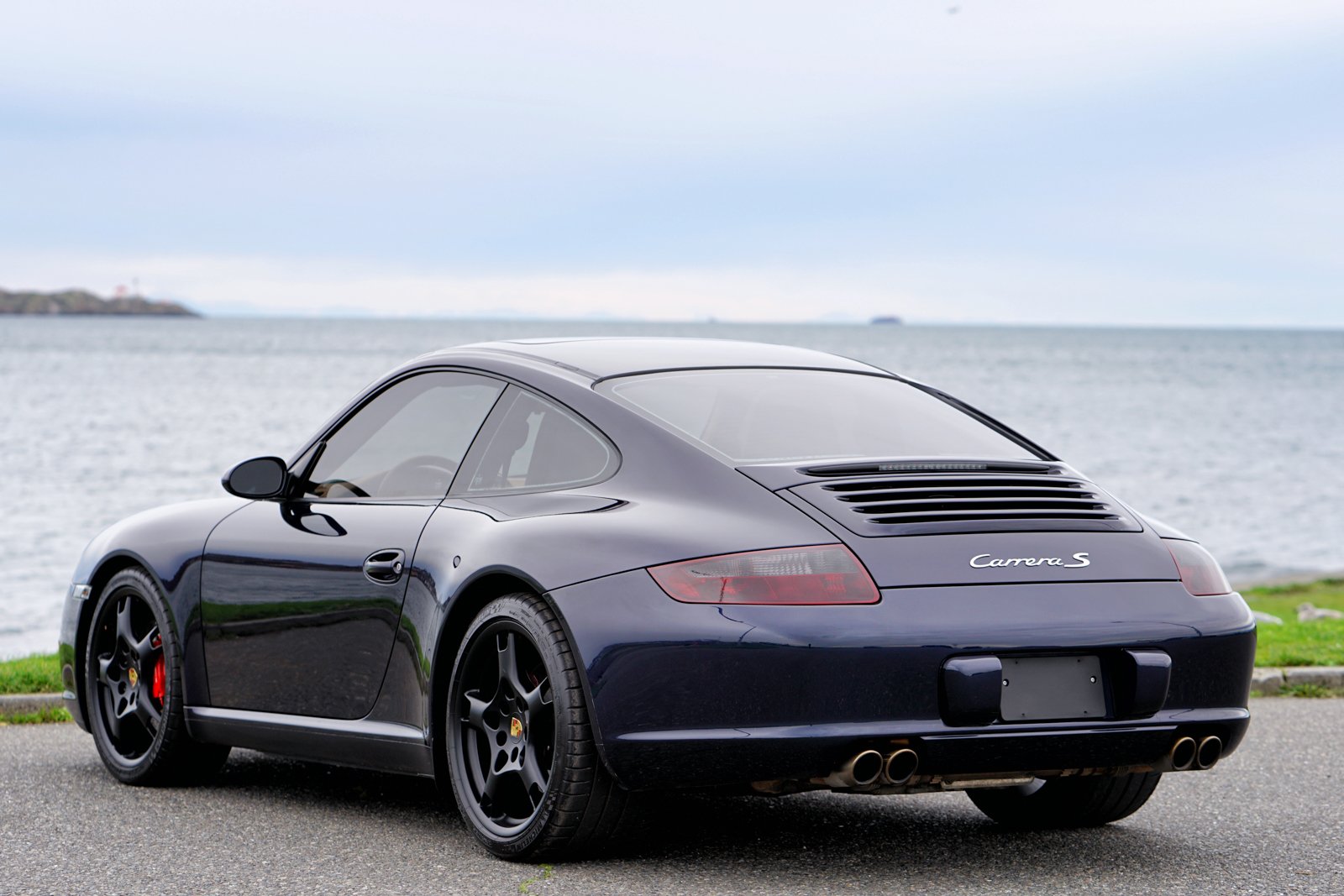 porsche 911 carrera s for sale silver arrow cars ltd. Black Bedroom Furniture Sets. Home Design Ideas