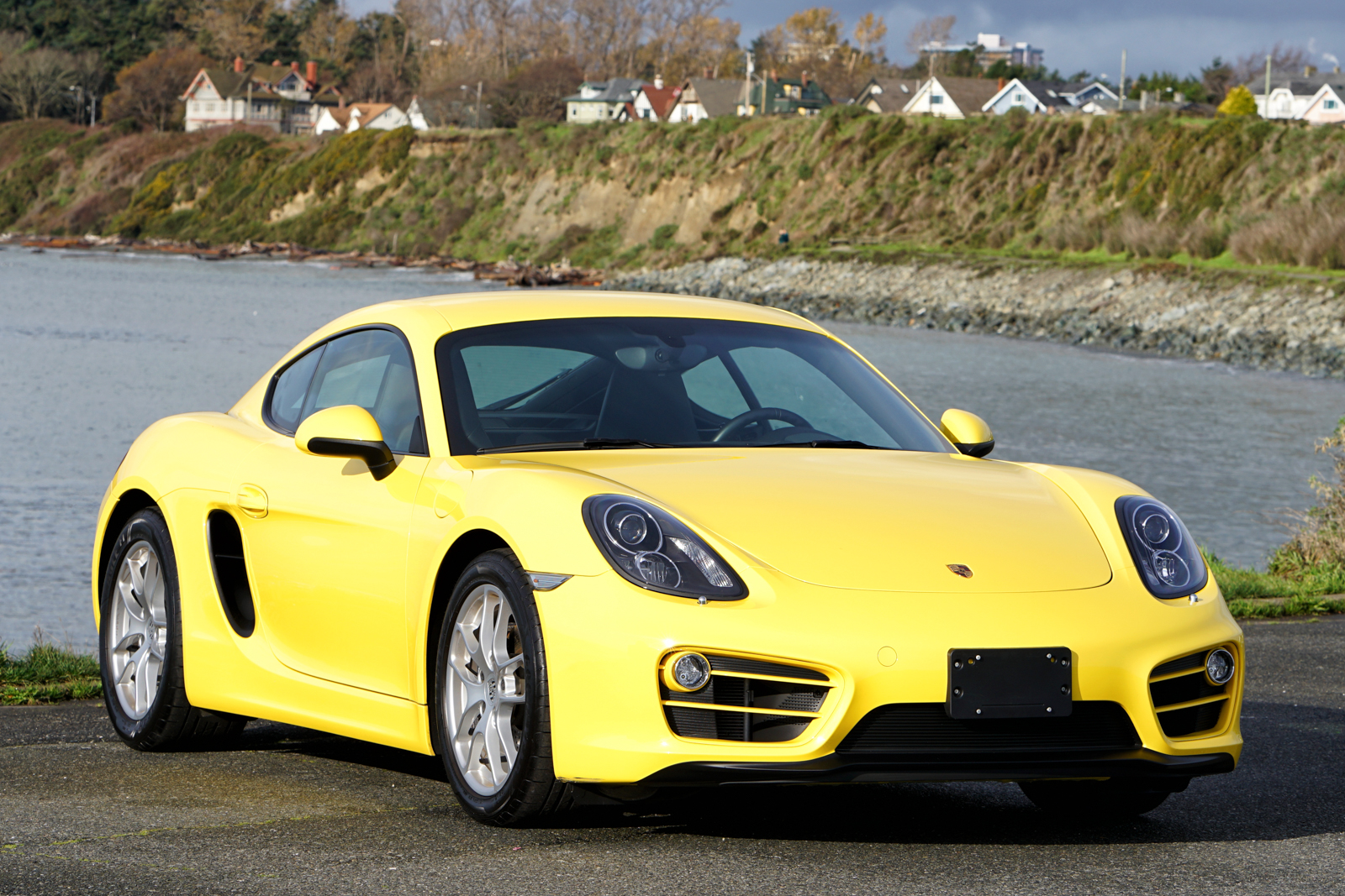 2014 porsche cayman for sale silver arrow cars ltd. Black Bedroom Furniture Sets. Home Design Ideas