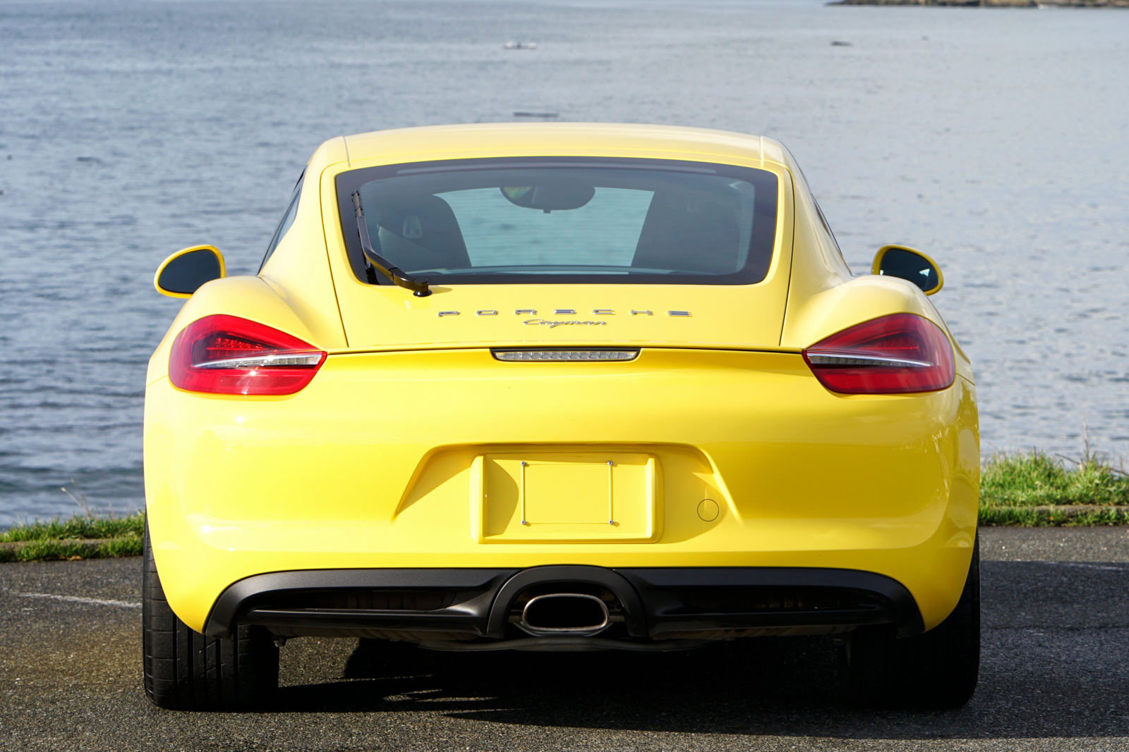 2014 Porsche Cayman for sale