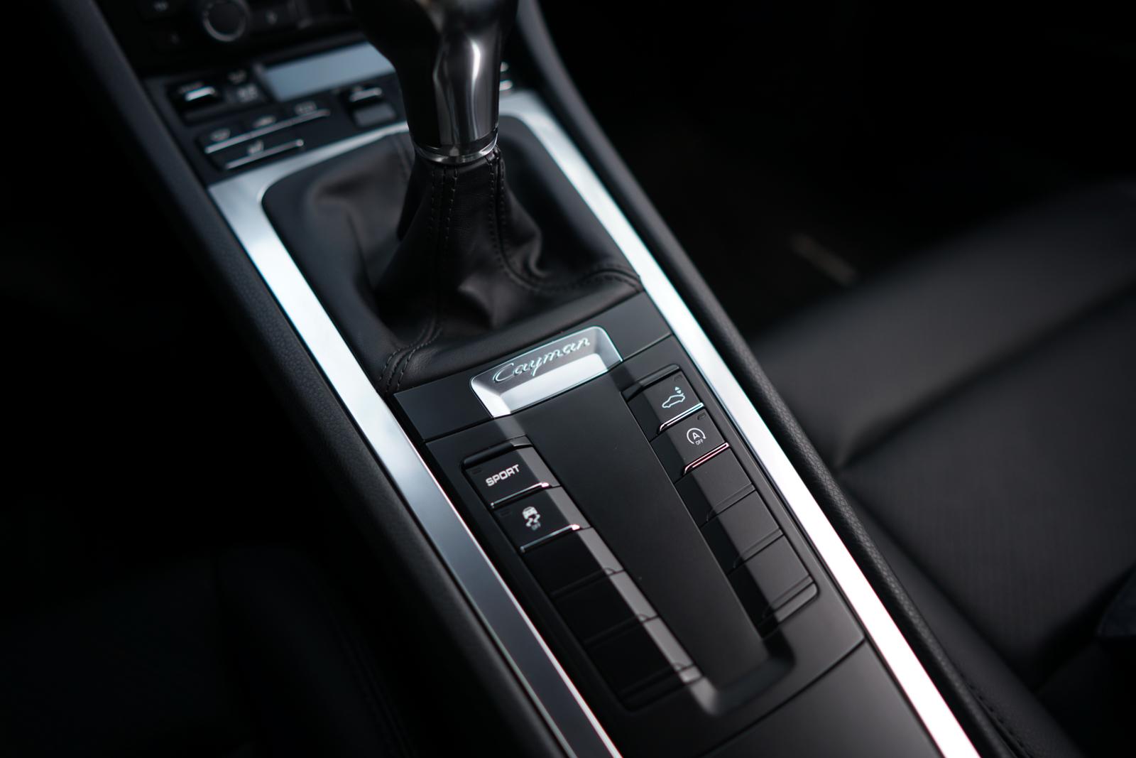 2014 Porsche Cayman for sale