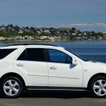 2010 Mercedes-Benz ML350 CDI 4Matic for sale