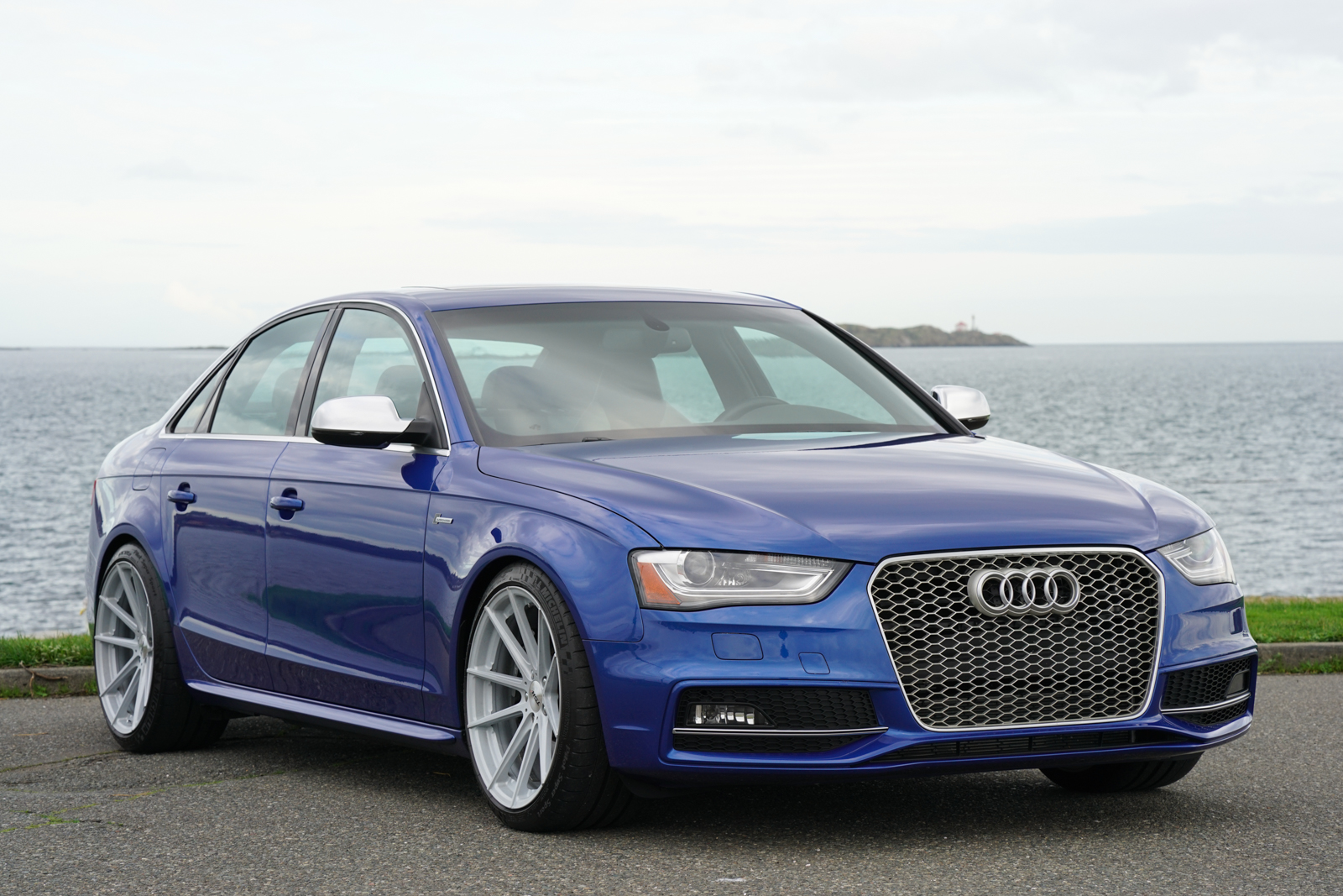 2015 Audi S4 3 0T Technik Quattro For Sale | Silver Arrow