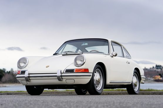 1966 Porsche 911 Short-wheelbase For Sale | Silver Arrow Cars Ltd.