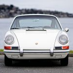 1966 Porsche 911 Short-wheelbase for sale