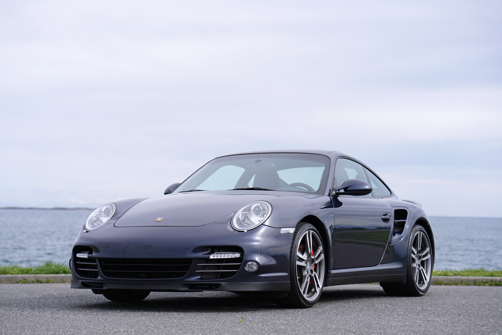 2010 porsche 911 turbo (997) for sale | silver arrow cars ltd