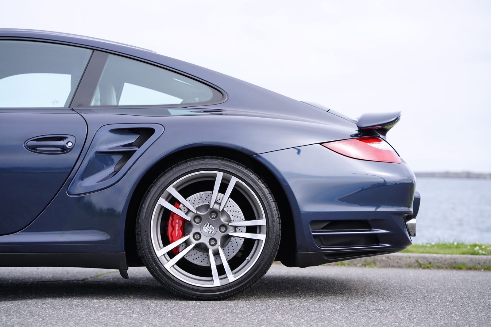 2010 Porsche 911 Turbo (997) for sale