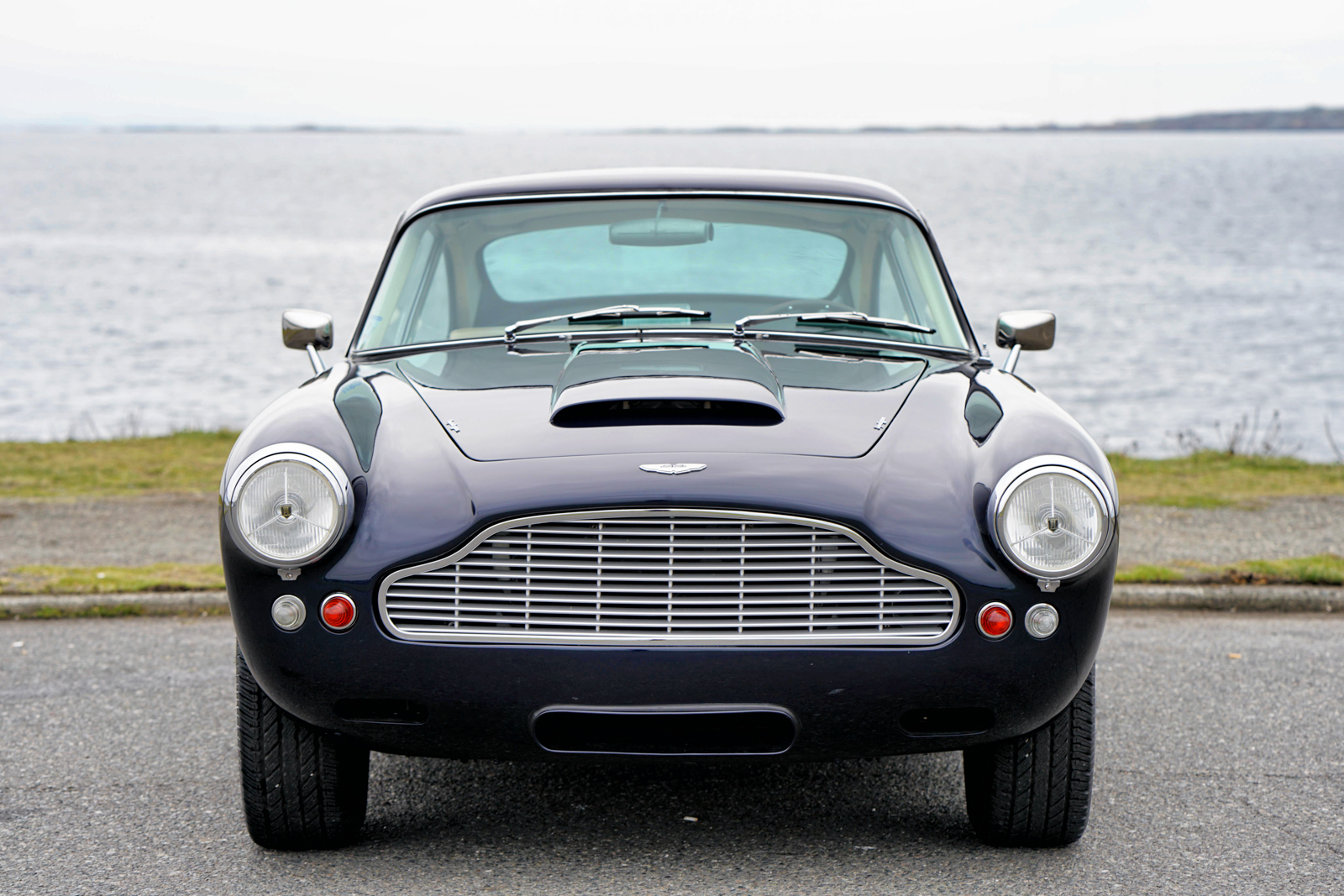 1962 Aston Martin DB4 Series IV for sale