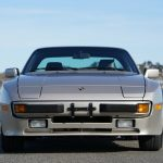 1987 Porsche 944 S Coupe for sale