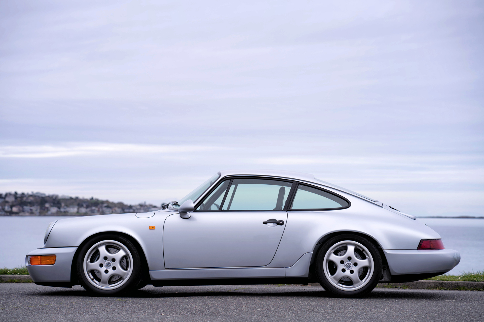 1992 porsche 964 carrera rs m001 for sale silver arrow cars ltd. Black Bedroom Furniture Sets. Home Design Ideas