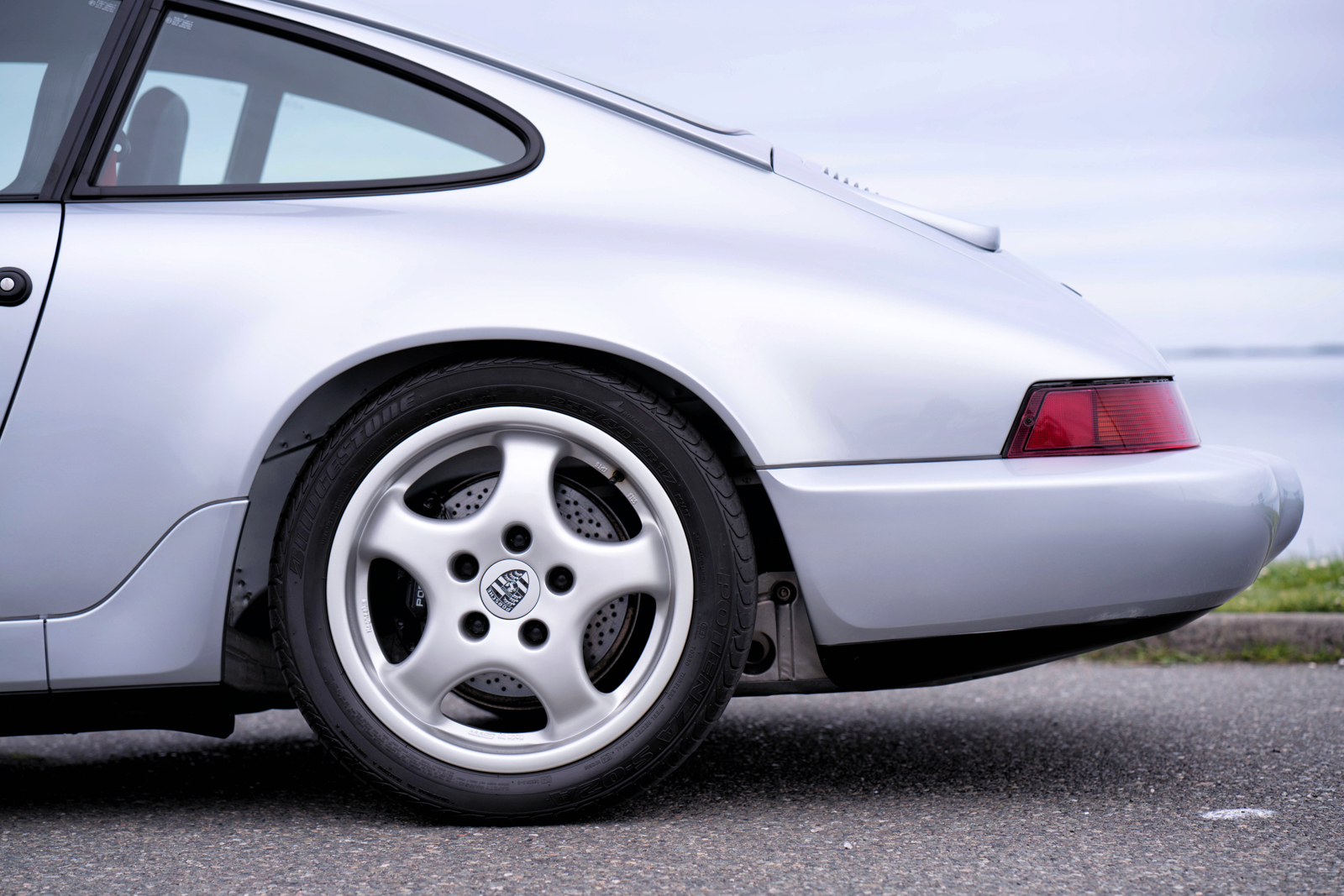 1992 Porsche 964 Carrera RS M001 for sale