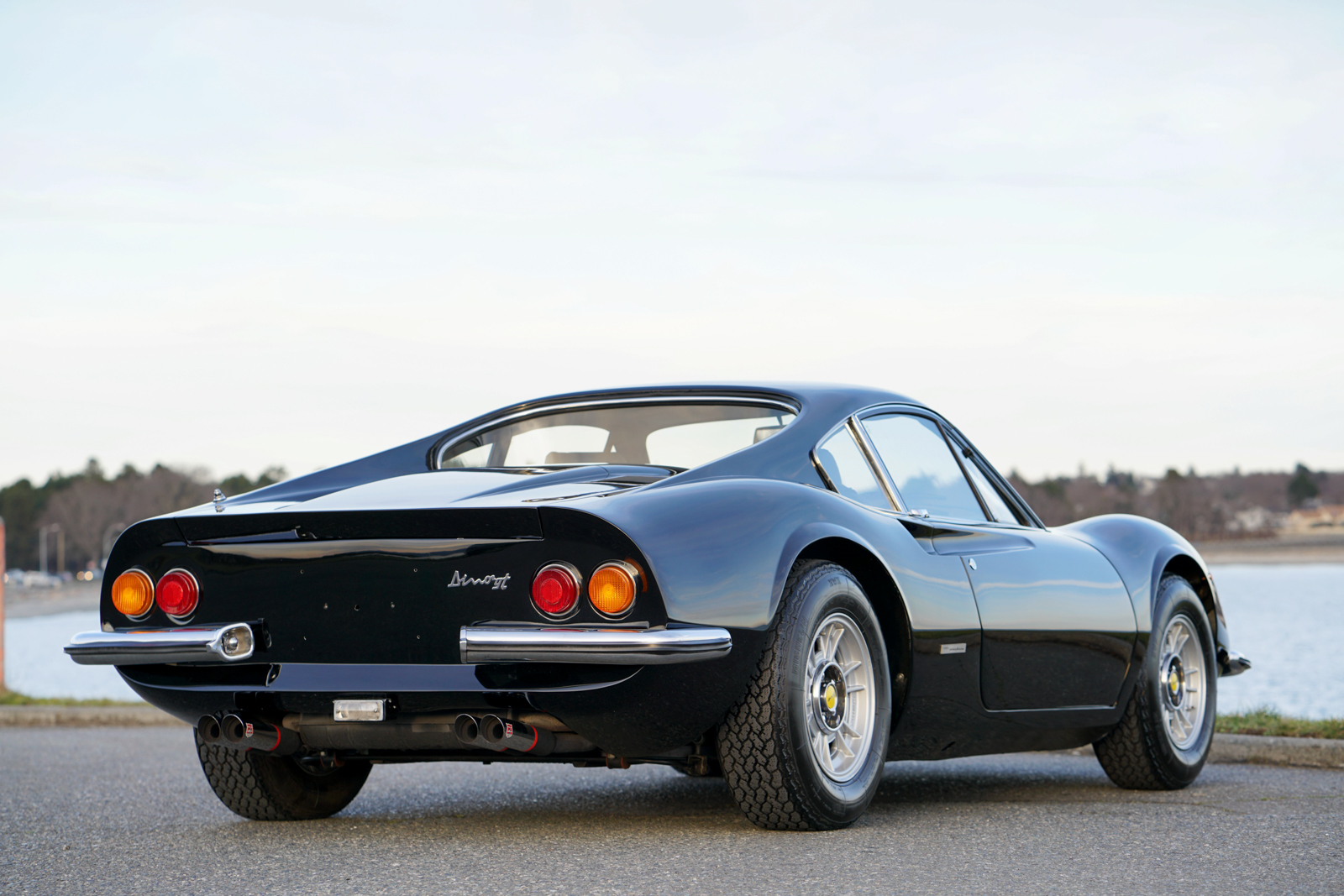 1971 ferrari 246 gt dino for sale silver arrow cars ltd victoria bc. Black Bedroom Furniture Sets. Home Design Ideas