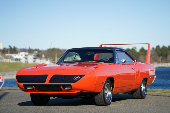 1970 Plymouth Road Runner Superbird For Sale | Silver Arrow Cars Ltd.