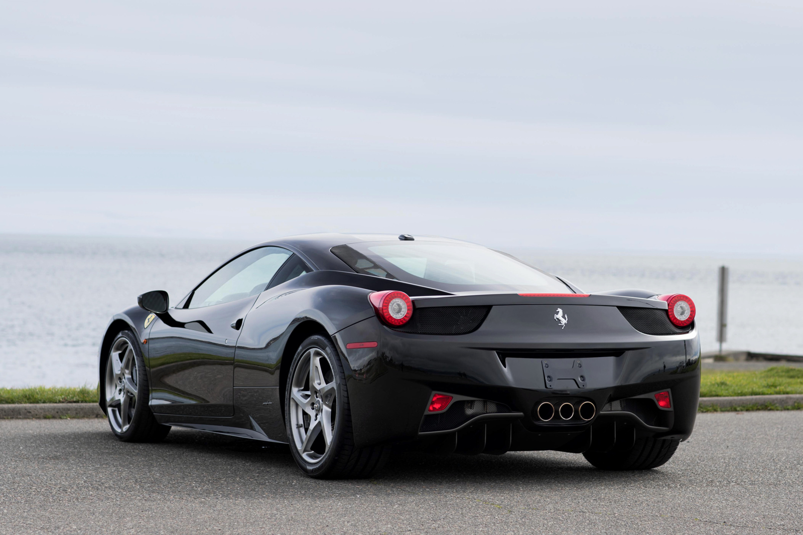 2010 Ferrari 458 Italia for sale
