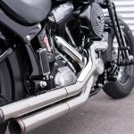 2008 Harley-Davidson Crossbones FLSTBSB for sale