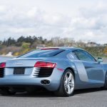 2009 Audi R8 Coupe for sale