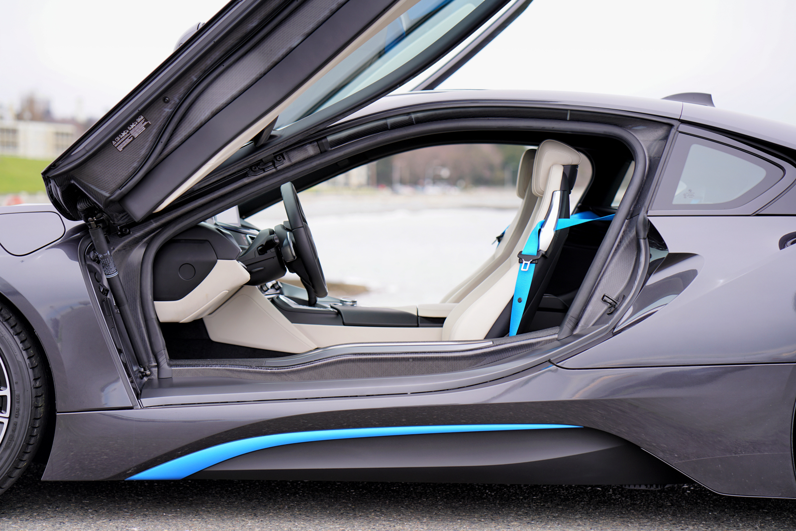 2014 Bmw I8 Silver Arrow Cars Ltd