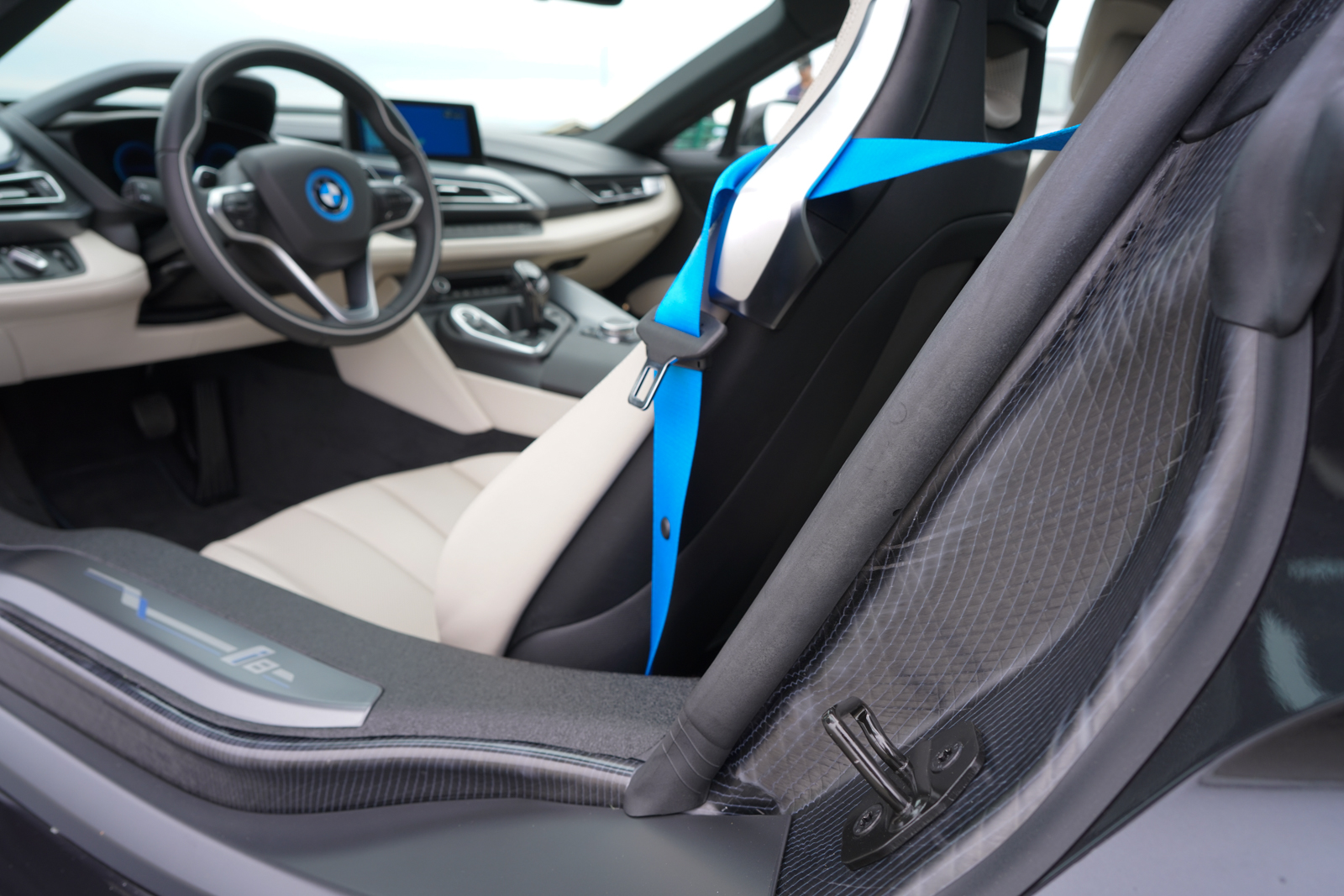 2014 BMW i8 for sale