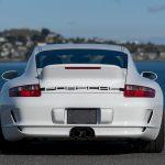 2007 Porsche 911 GT3 for sale