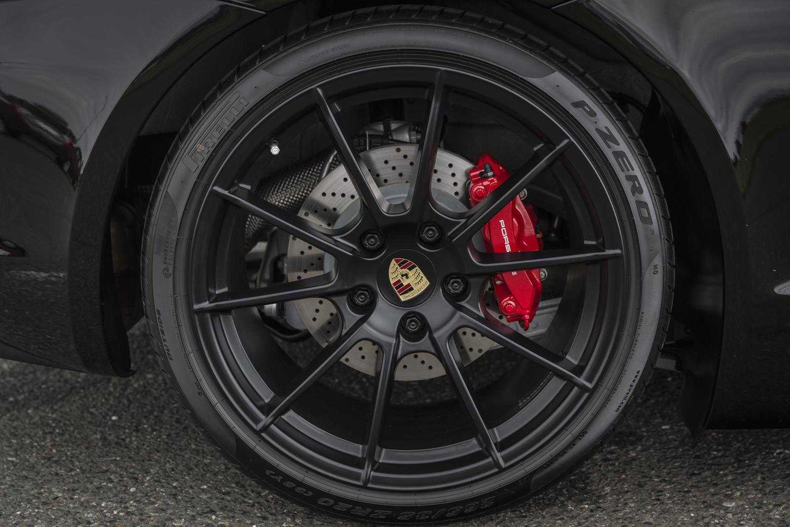 2016 Porsche Boxster Spyder for sale