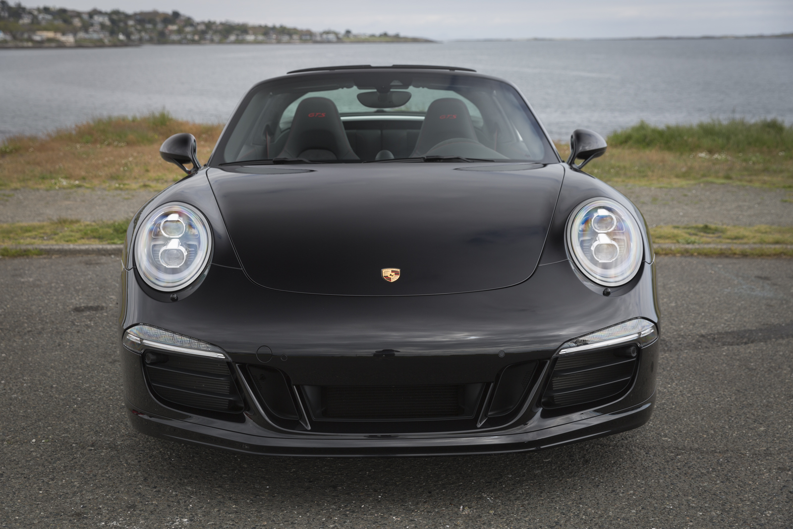 2016 Porsche 911 Targa 4 GTS Manual for sale