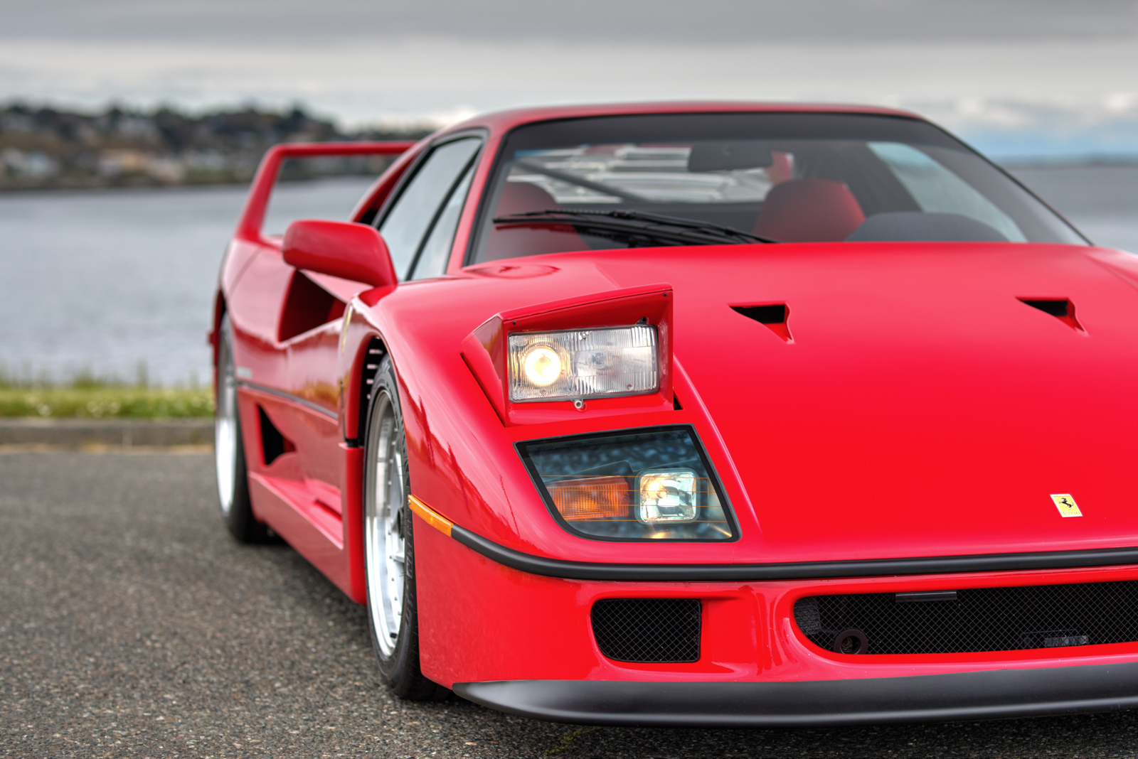 1990 Ferrari F40 for sale