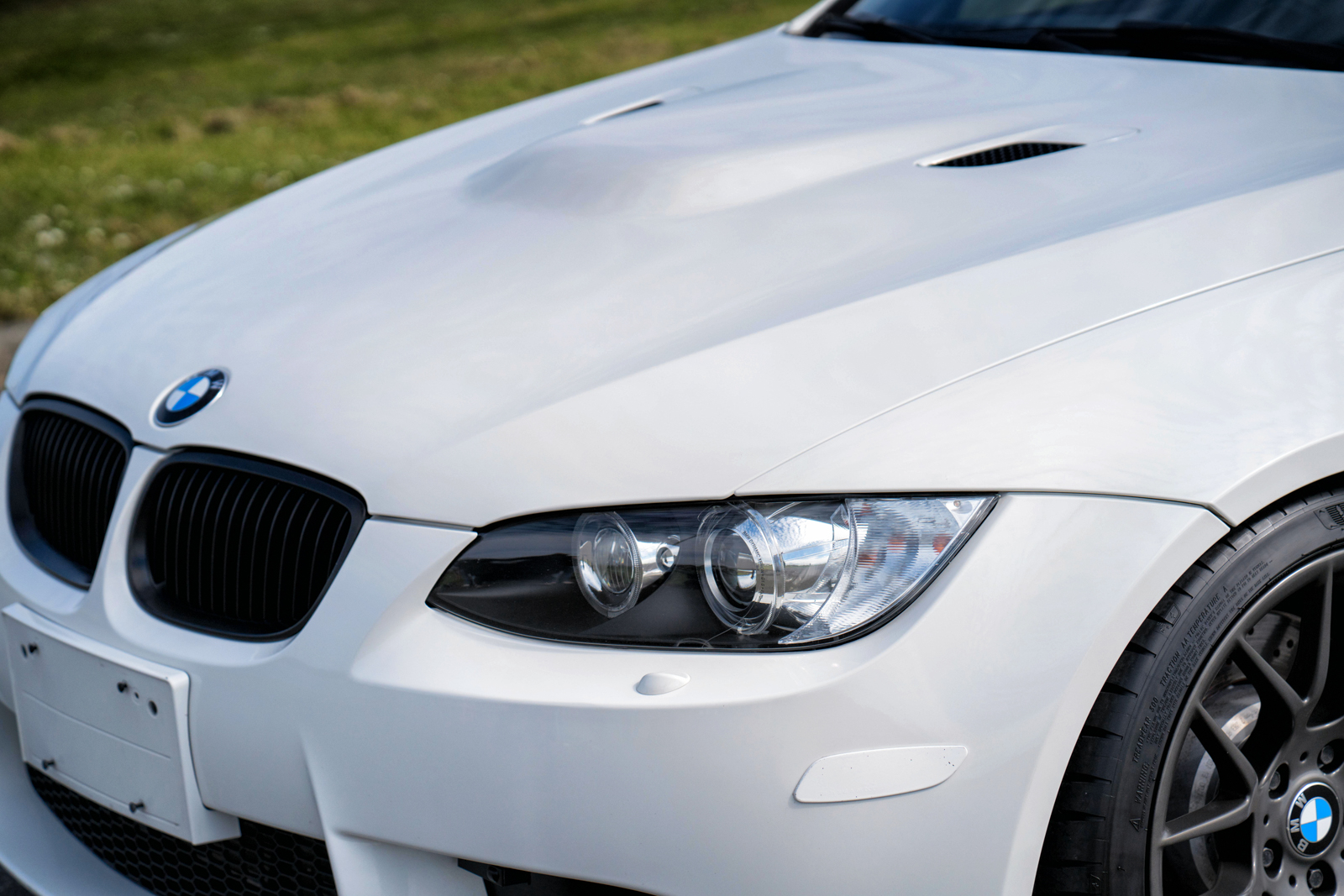 2013 BMW M3 Coupe ( E92 ) for sale