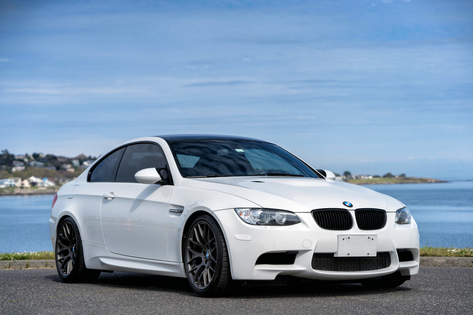 2013 bmw m3 coupe e92 silver arrow cars ltd. Black Bedroom Furniture Sets. Home Design Ideas