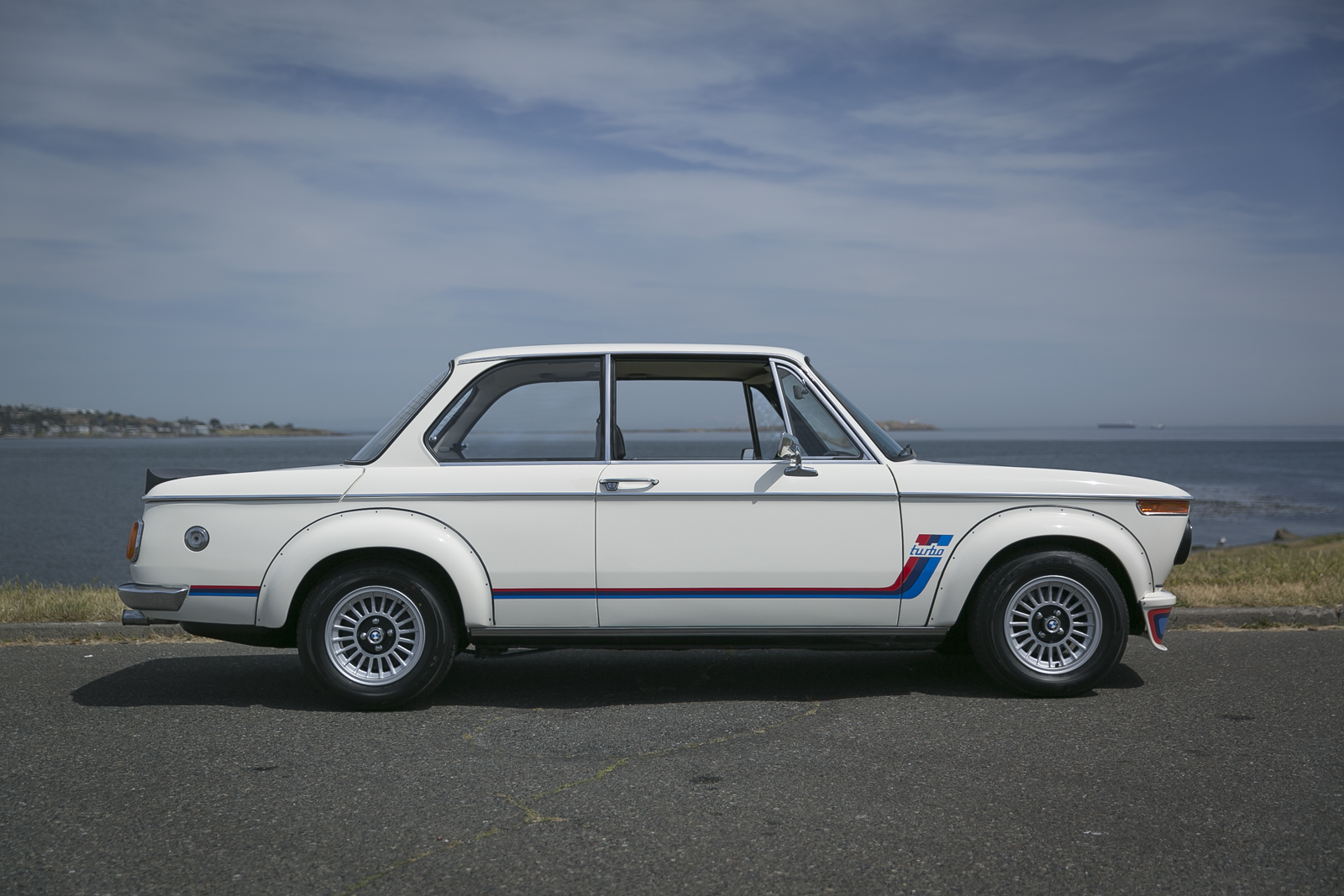 BMW 2002 Tii For Sale >> 1974 BMW 2002 Turbo - Silver Arrow Cars Ltd.
