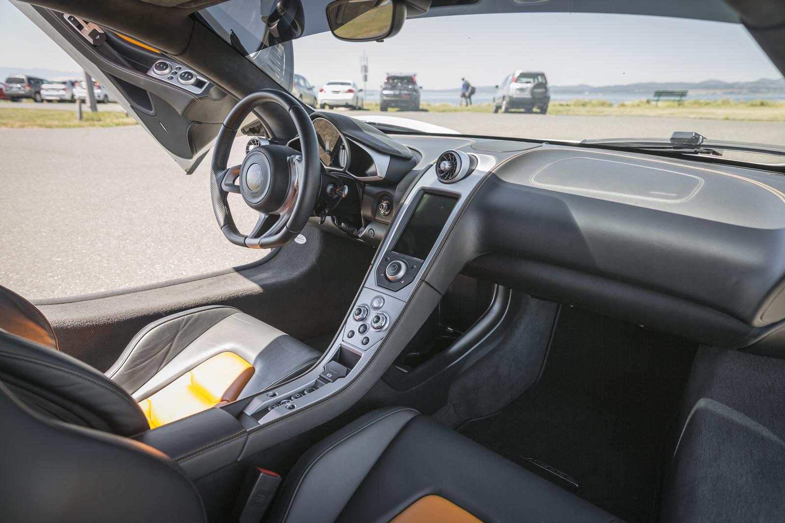2012 McLaren MP4-12C for sale