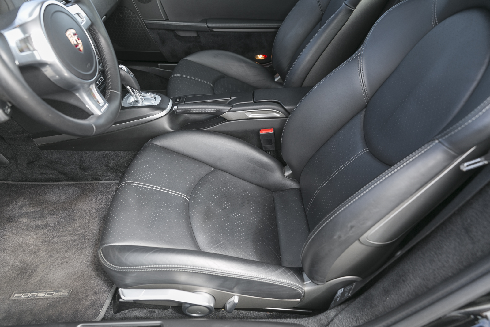 2011 Porsche Cayman S PDK for sale