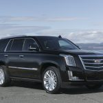 2016 Cadillac Escalade Platinum for sale