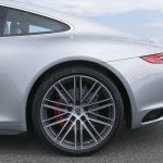 2017 Porsche 911 Carrera 4S Coupe PDK (991.2) for sale
