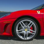 2005 Ferrari F430 Spider 6spd Manual for sale