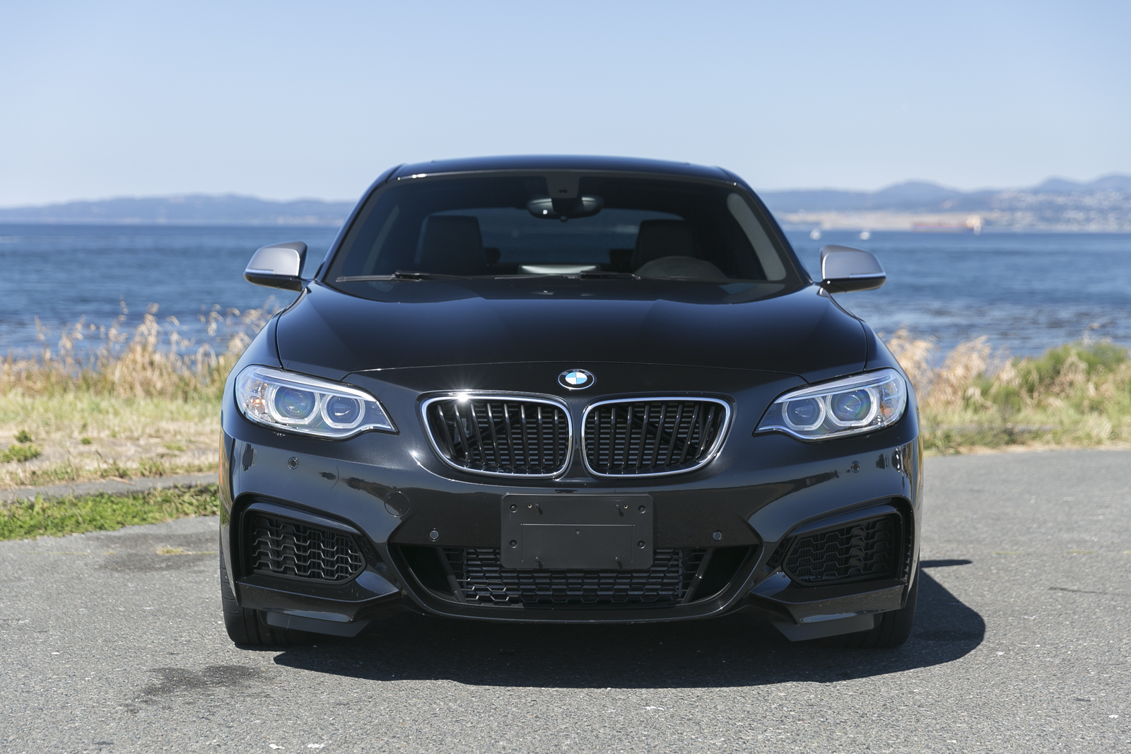 2015 BMW M235i xDrive Coupe for sale