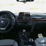 2012 BMW 335i 6-Speed Sedan for sale