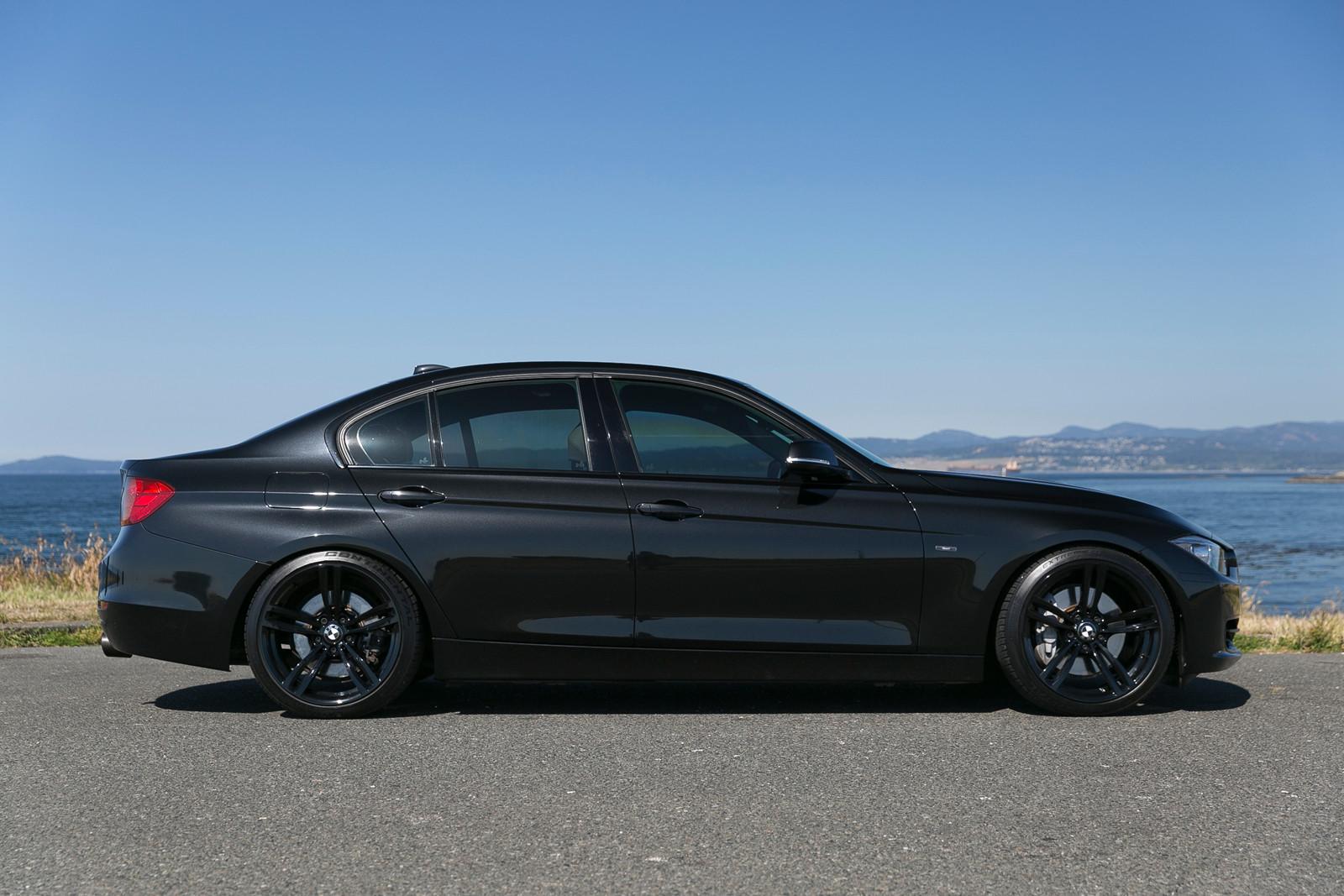 2012 bmw 335i 6 speed sedan silver arrow cars ltd. Black Bedroom Furniture Sets. Home Design Ideas