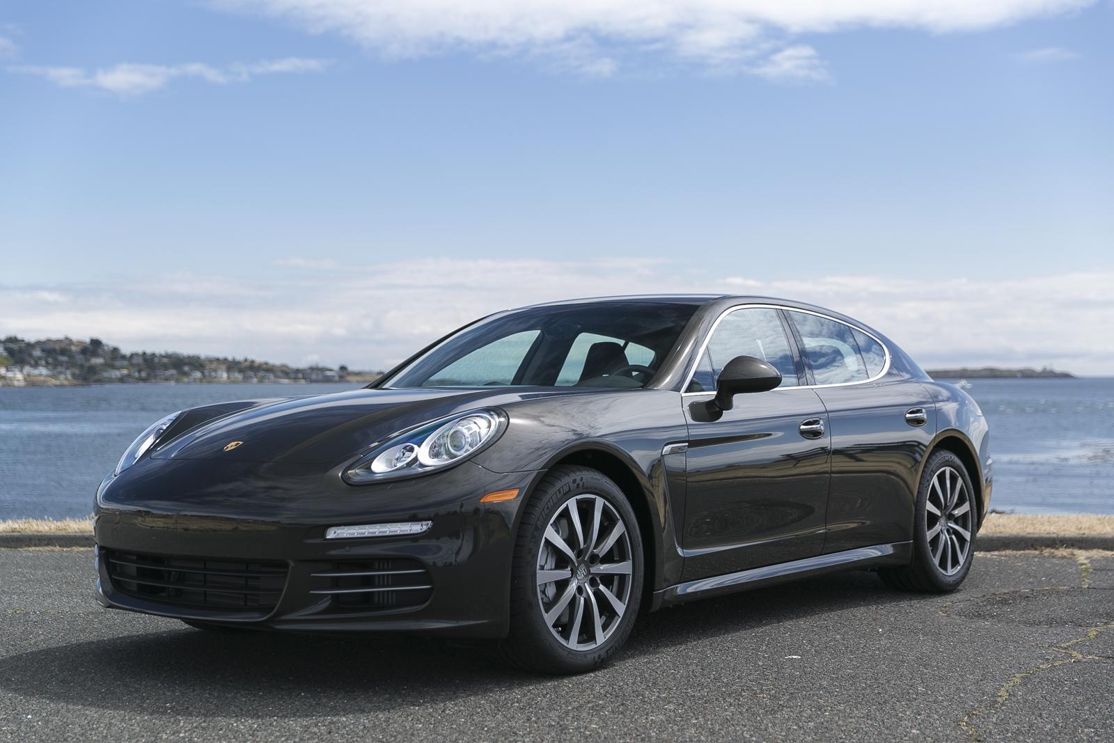 2016 Porsche Panamera 4S for sale