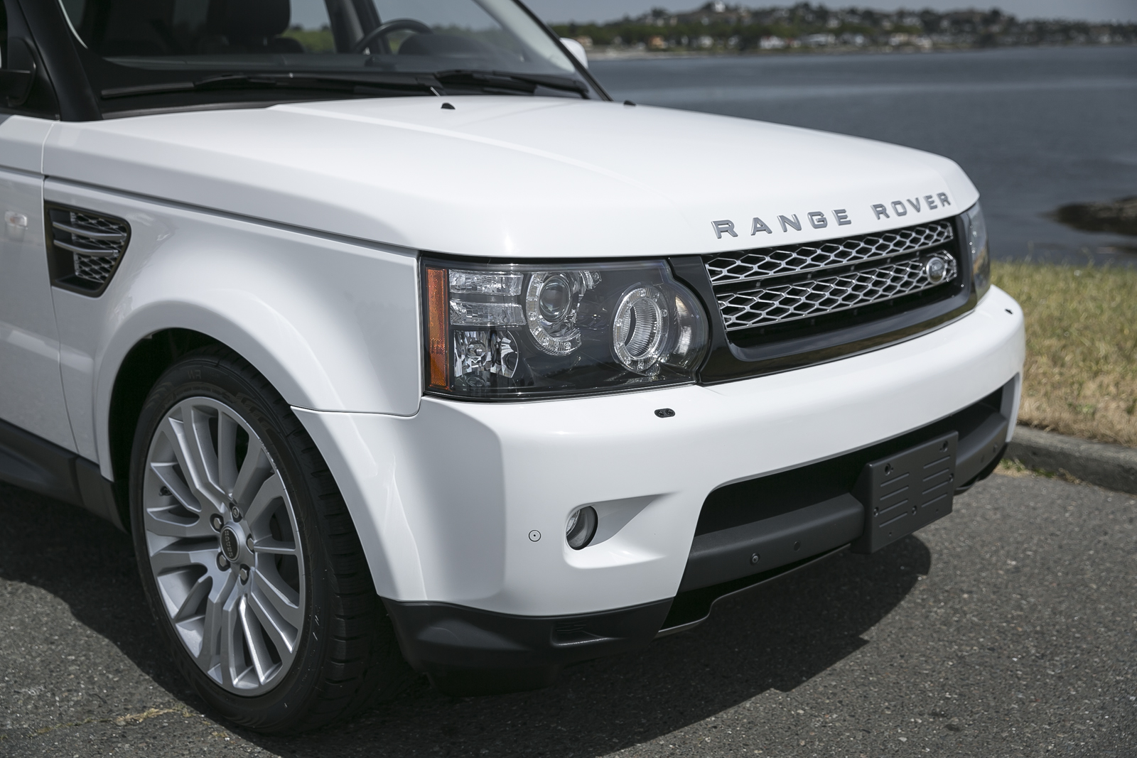 2012 Range Rover Sport HSE for sale