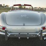 1958 Mercedes-Benz 300SL Roadster for sale