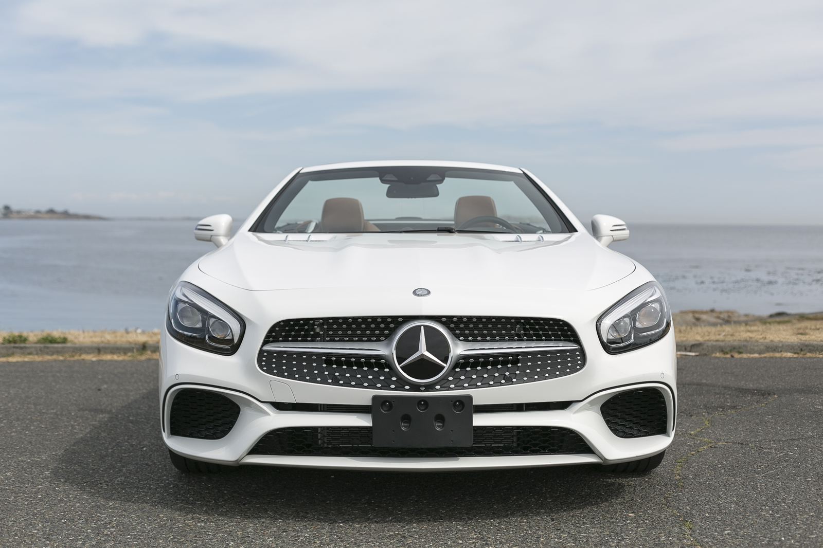 2017 mercedes benz sl450 roadster silver arrow cars ltd