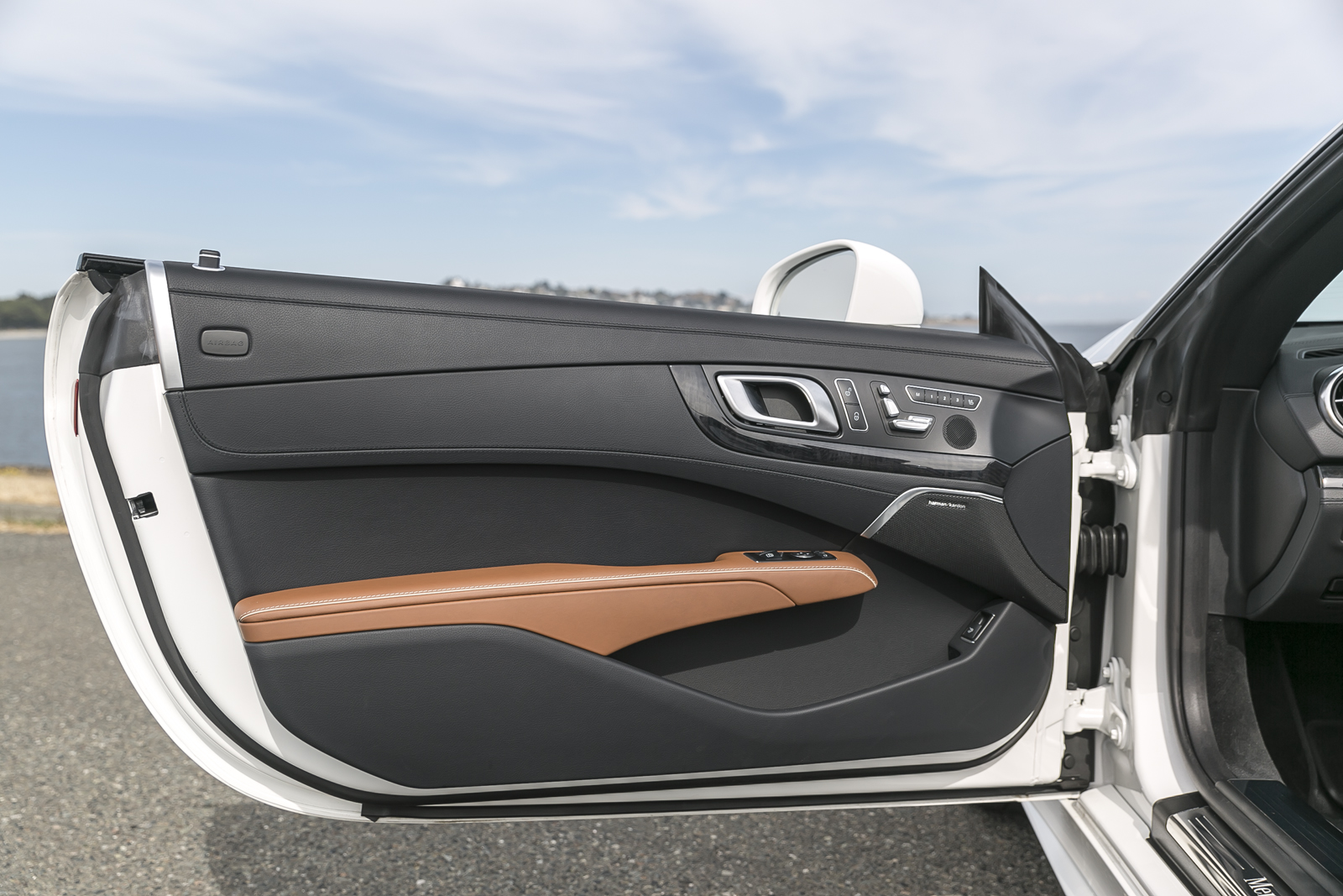 2017 Mercedes-Benz SL450 Roadster for sale