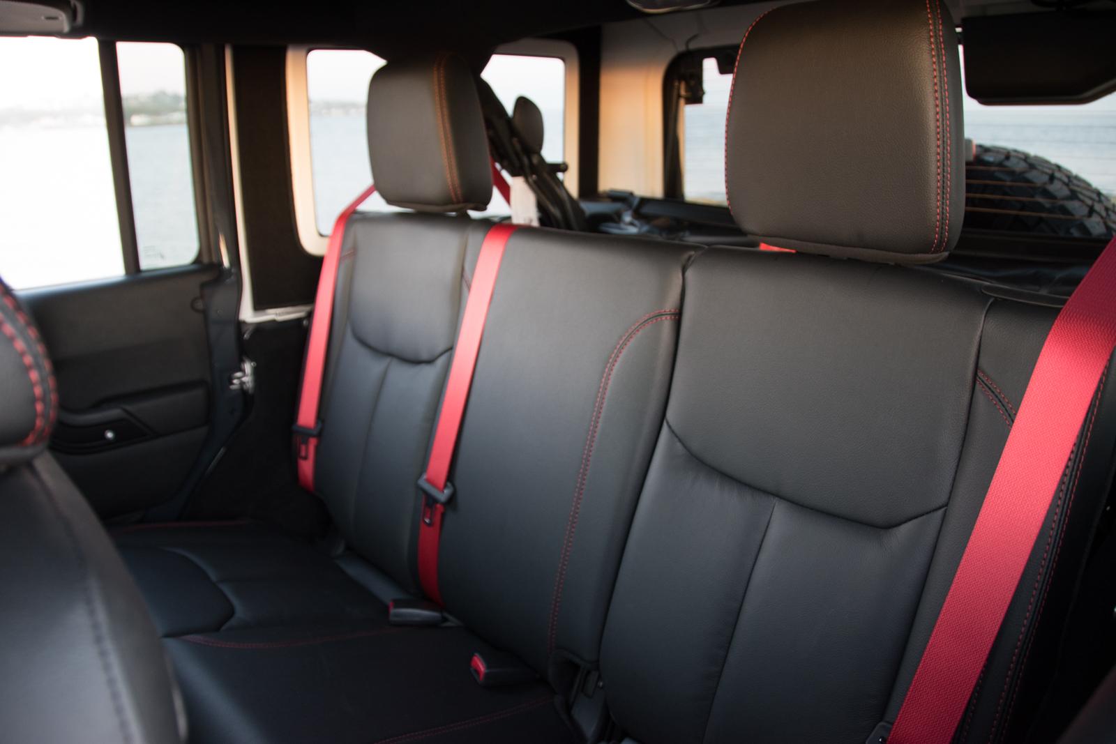 2017 Jeep Rubicon Recon AEV Custom for sale