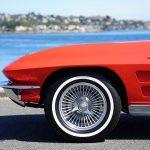 1963 Chevrolet Corvette Sting Ray Convertible for sale