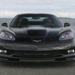 2011 Chevrolet Corvette ZR1 C6 for sale
