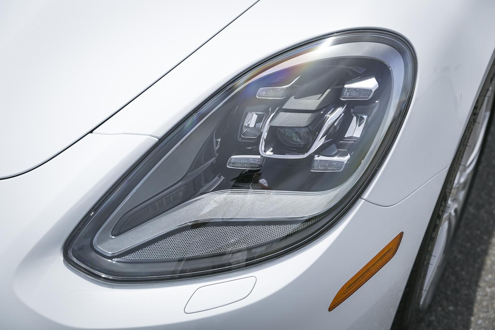 2017 Porsche Panamera 4 for sale
