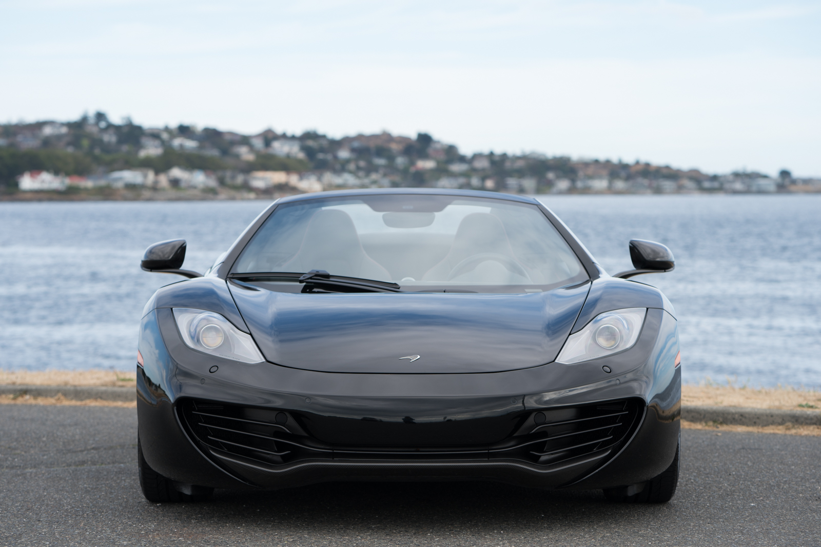 2013 McLaren MP4-12C Spider for sale