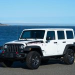 2017 Jeep Rubicon Recon Edition (Unlimited) for sale