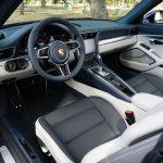 2017 Porsche 911 Carrera 4 Cabriolet for sale