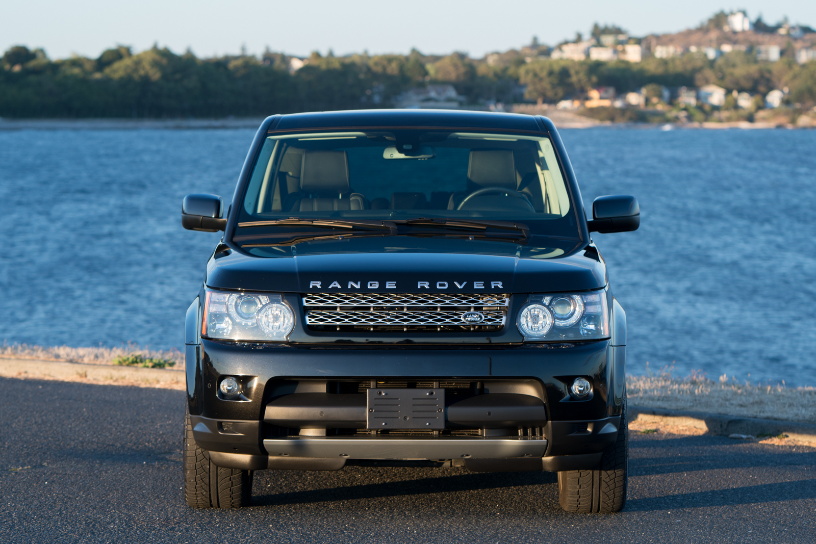 2013 range rover sport supercharged silver arrow cars ltd. Black Bedroom Furniture Sets. Home Design Ideas